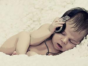 Copiii Nostri Iubesc Muzica