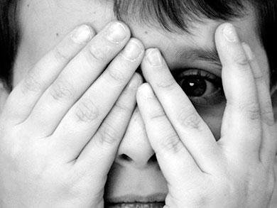 Cum ii Ajutam pe Copii sa-si Invinga Temerile?