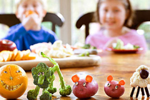 5 Gustari Rapide si Sanatoase Pentru Copiii Nostri!