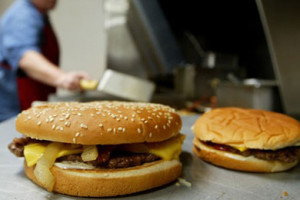 Copii Sanatosi intr-o Lume Fast Food