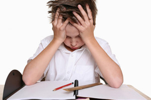 Temele Copiilor si Ajutorul Nostru
