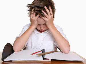 teme copil scoala