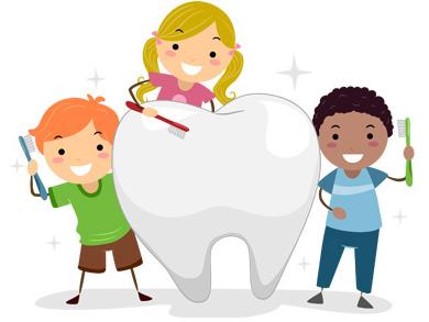 Cum ne convingem copiii sa se spele pe dinti?