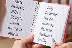 Ce Spune Numele Copilului tau Despre Tine? Cum il Alegem?