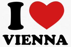 From Vienna with Love