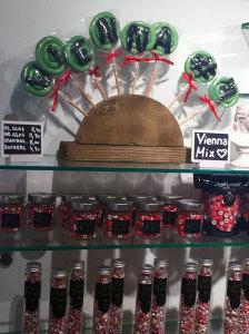 Viennese Silk Candy 2