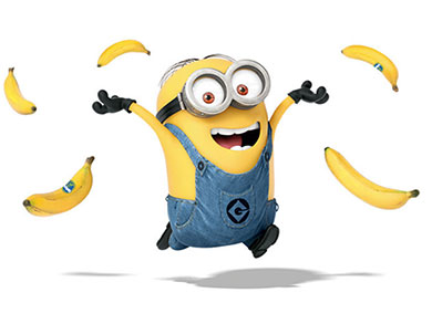 Banana Nana si cele 7 beneficii ale sale