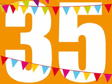 35 de Ani si Miracolul Nr 5!