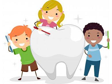 Cum alegem pasta si periuta de dinti potrivite pentru copiii nostri?