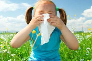 Cum afli daca micutul tau este alergic? Cele mai frecvente alergii la copii