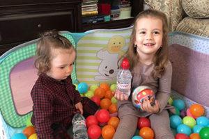 Cum ne hidratam corect copiii?