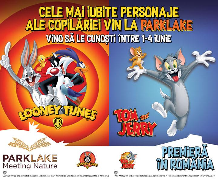 ParkLake-Looney-Tunes-2