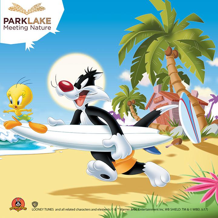ParkLake-Looney-Tunes-5
