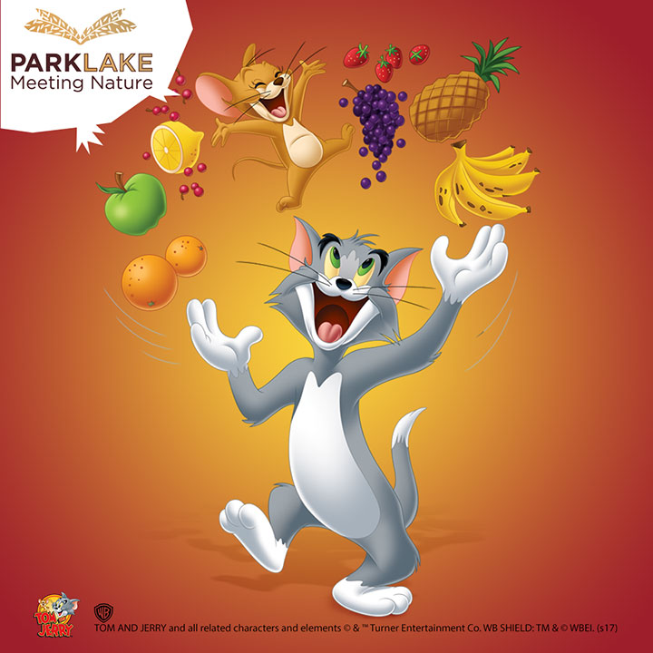 ParkLake-Looney-Tunes-6
