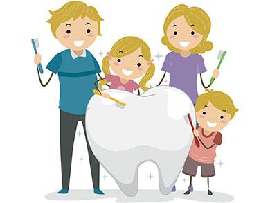 Cum alegem ingrijirea dentara corecta pentru copiii nostri?