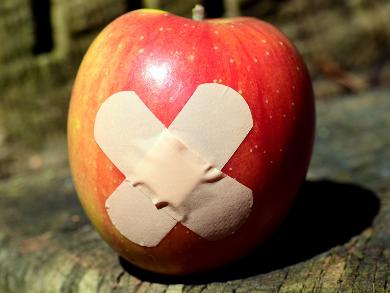 Cum ținem pesticidele la distanță de fructele si legumele noastre preferate si de alimentatia copiilor?