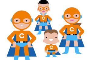 CONCURS! #SuperCoders pentru copii super informati! Orange contribuie la educatia copiilor nostri!