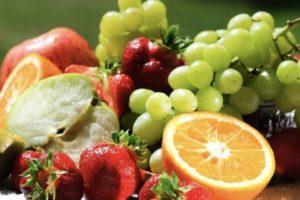 Fructe si legume zilnic?